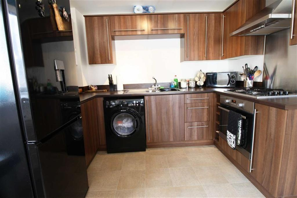 1 Bedroom Apartment Flat for sale in Tir Founder Fields, Cwmbach, Aberdare