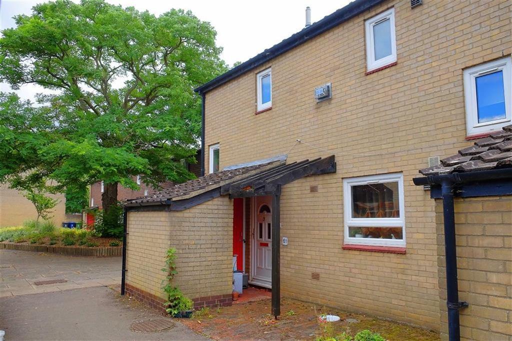 2 Bedrooms Semi Detached House for sale in Rampton Drift, Longstanton, Cambridge