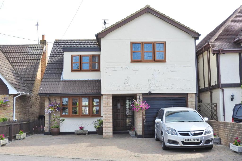 4 Bedrooms Detached House for sale in Imperial Avenue, Mayland