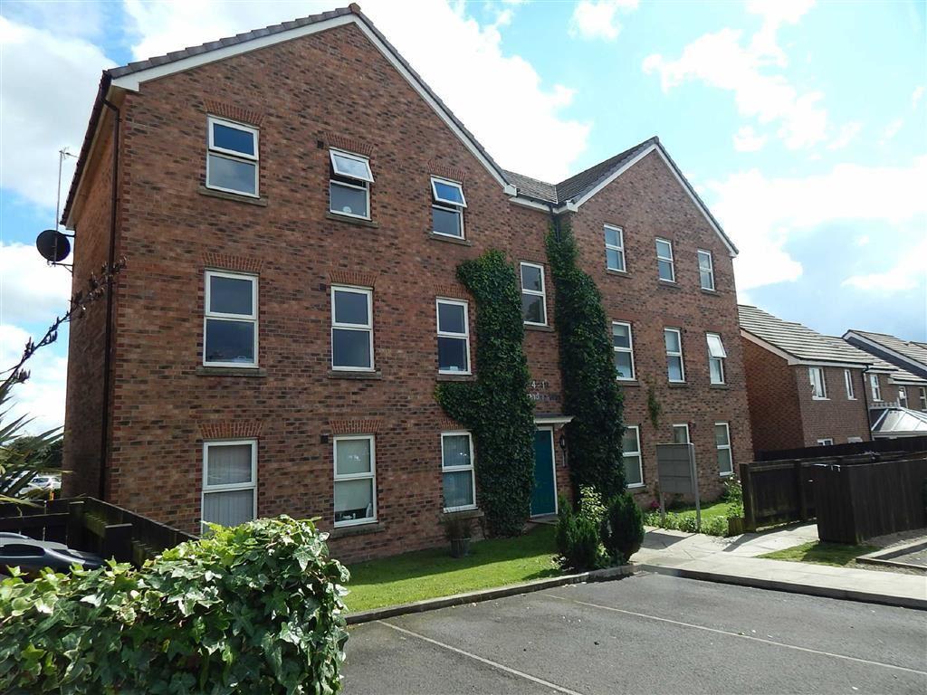 2 Bedrooms Apartment Flat for sale in Alexandrea Way, Henley Grange, Battle Hill, NE28