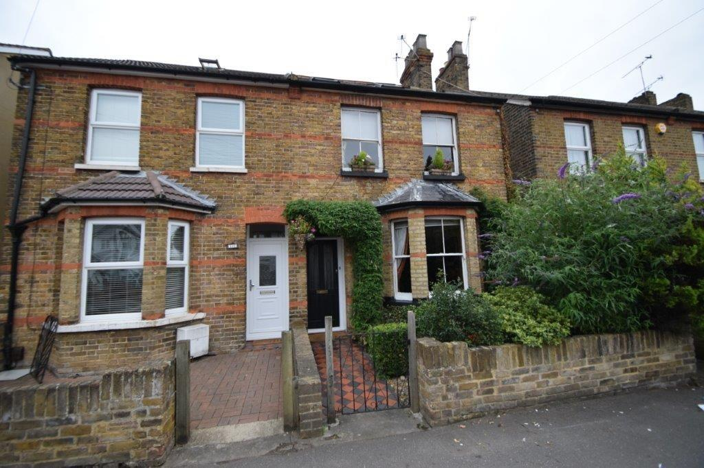 2 Bedrooms Semi Detached House for sale in Ragstone Road, Slough, SL1