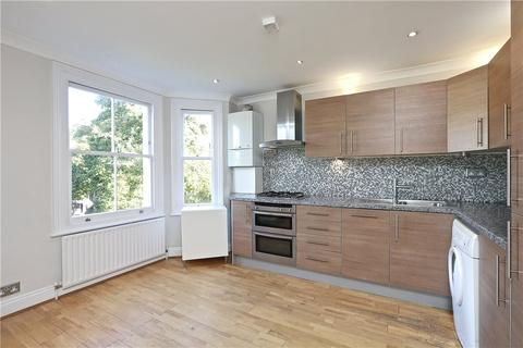 3 bedroom flat for sale - Harvist Road, Queen's Park, London, NW6