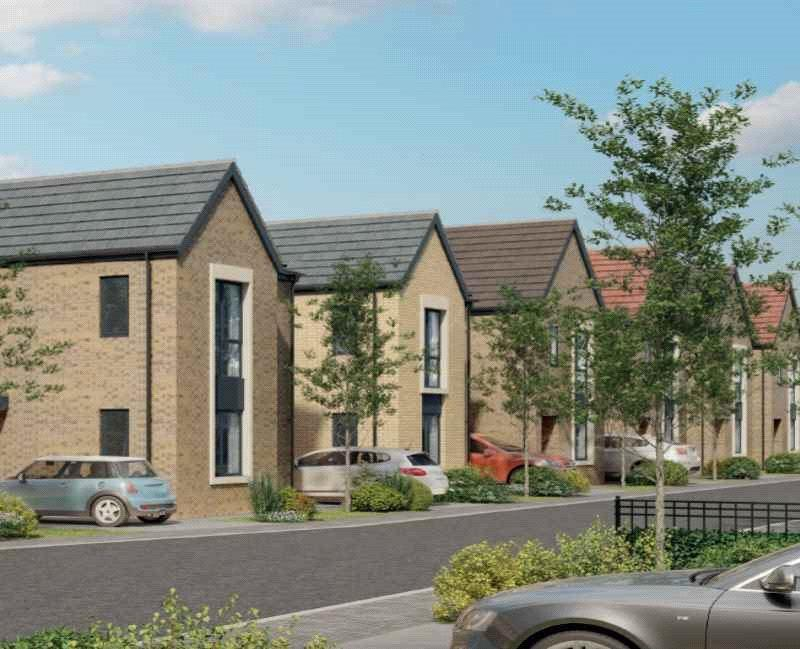 4 Bedrooms Residential Development Commercial for sale in Mulberry Park, Combe Down, Bath, BA2