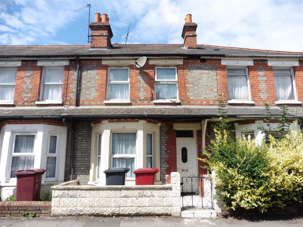 3 Bedrooms Terraced House for sale in Beresford Road, Reading