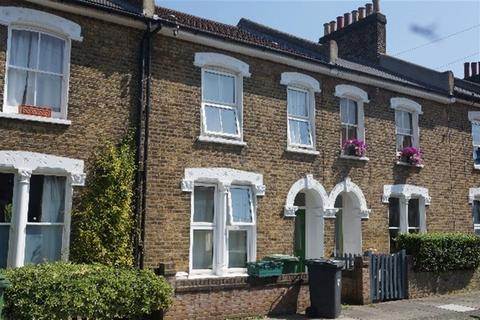 4 bedroom terraced house to rent - Kneller Road, Brockley, London