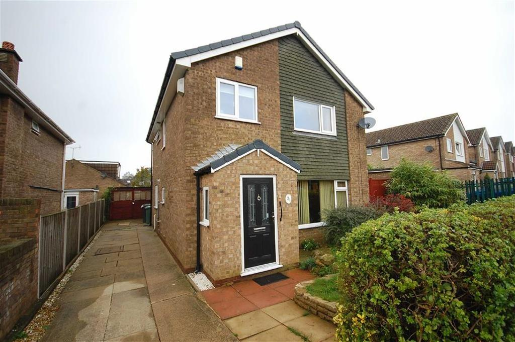 4 Bedrooms Detached House for sale in Braemar Drive, Garforth, Leeds, LS25