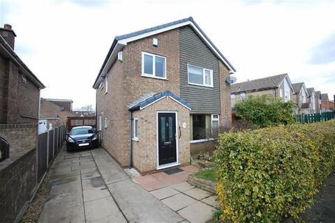 4 bedroom detached house for sale - Braemar Drive, Garforth, Leeds, LS25