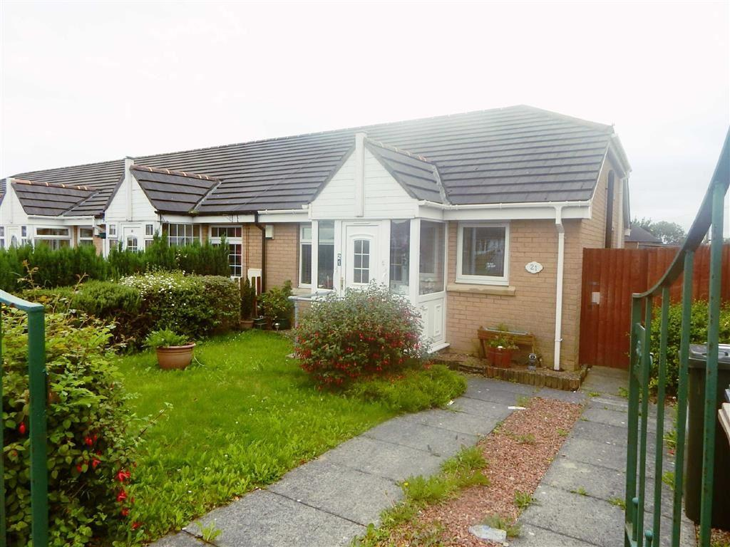 2 Bedrooms Terraced Bungalow for sale in Windsor Close, Howdon, Wallsend, NE28