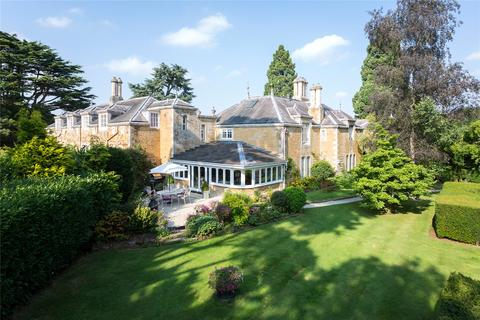 4 bedroom house for sale - Tower Court, Overstone Park, Overstone, Northamptonshire, NN6