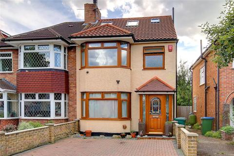 4 bedroom semi-detached house for sale - Nelson Road, Twickenham, TW2