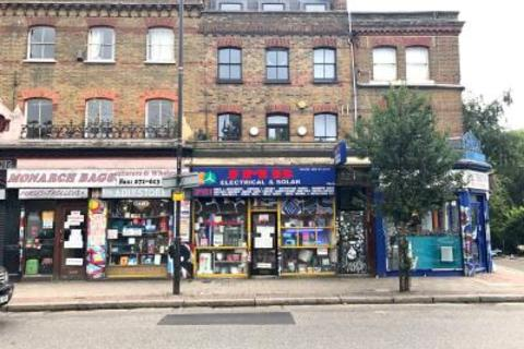 House to rent - Hackney Rd, Hackney Rd, Hoxton, E2 7AX