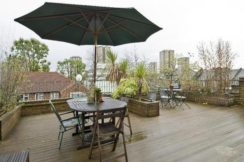 2 bedroom flat to rent - Oxford Gardens, North Kensington W10