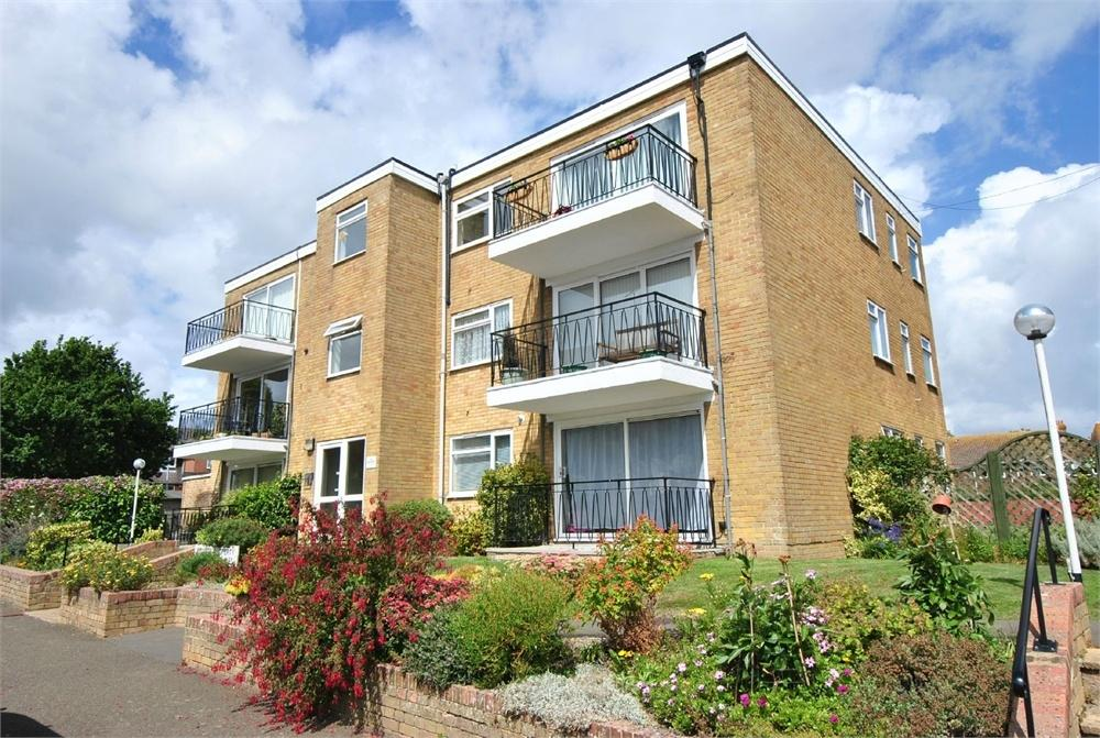 2 Bedrooms Flat for sale in The Marlows, Elmstead Road, Bexhill