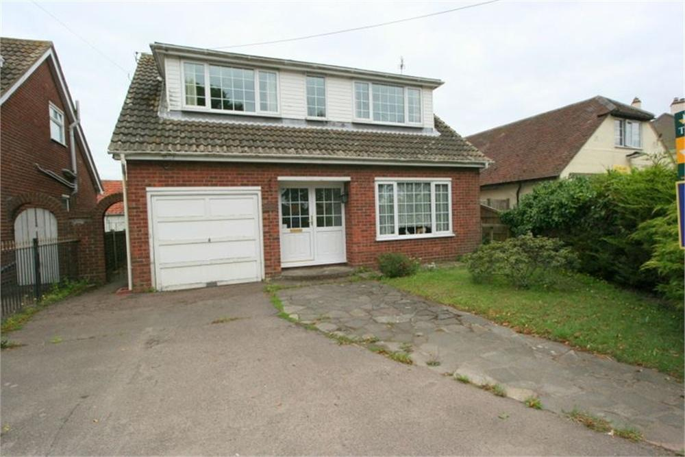 4 Bedrooms Detached House for sale in Main Road, Great Holland, FRINTON-ON-SEA, Essex