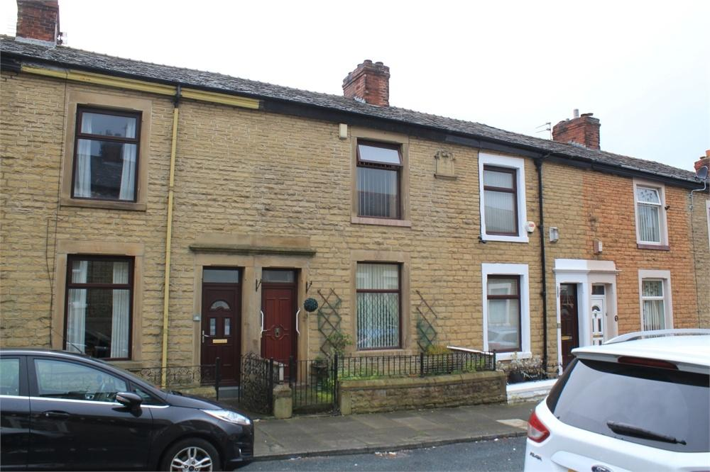 3 Bedrooms Terraced House for sale in 20 Walmsley Street, Darwen