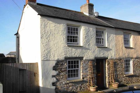 2 bedroom end of terrace house to rent - Tiny Cottages, Ladock Road, Probus, TR2