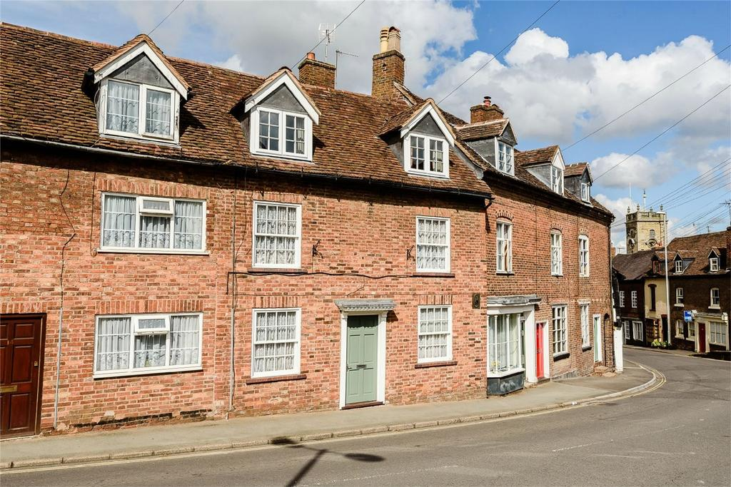 3 Bedrooms Terraced House for sale in Welch Gate, Bewdley, Worcestershire