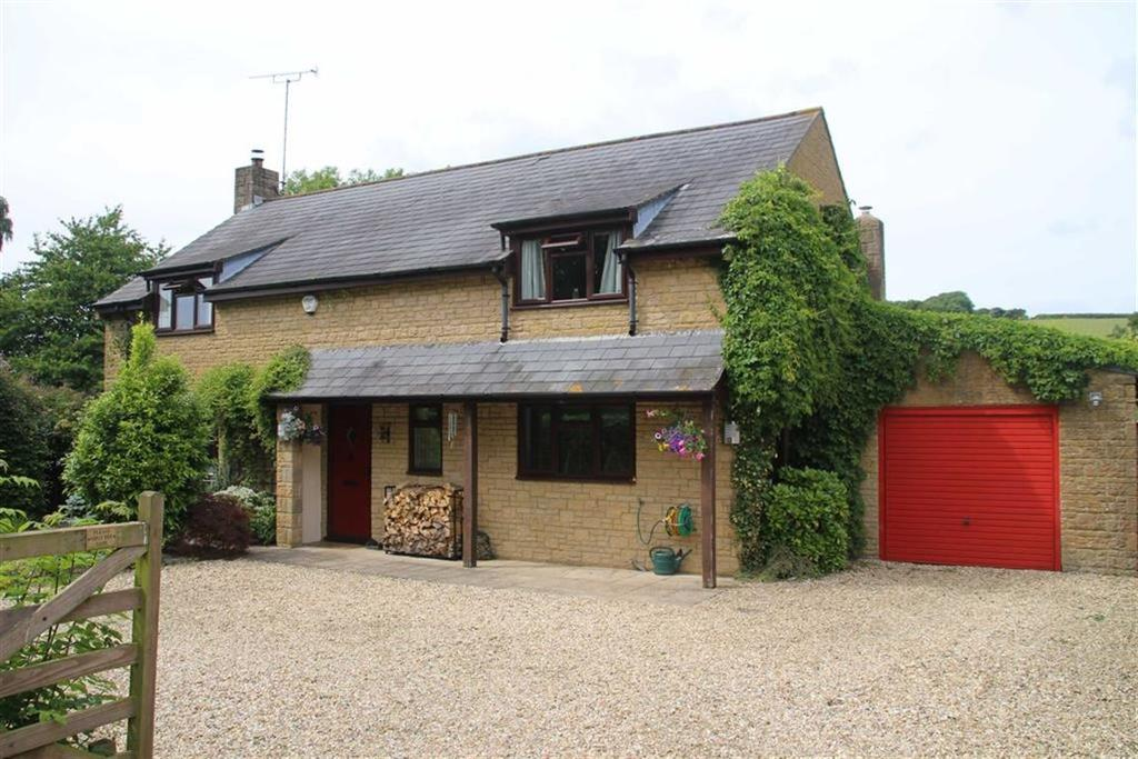 4 Bedrooms Detached House for sale in Lyatts, Hardington Moor, Yeovil, Somerset, BA22