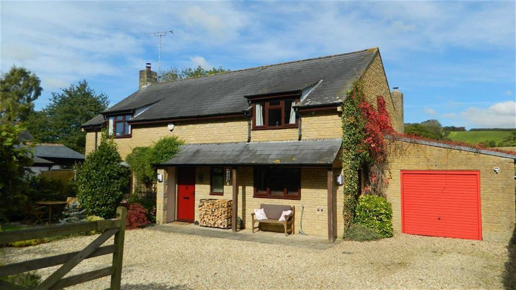 4 Bedrooms Detached House for sale in Lyatts, Hardington Moor, Yeovil, Somerset, BA22