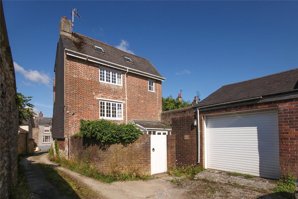 2 Bedrooms House for sale in Brownston Street, Modbury, Ivybridge, Devon, PL21