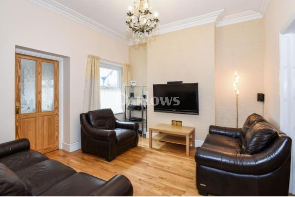 3 Bedrooms Terraced House for sale in Pentrebane Street, Grangetown