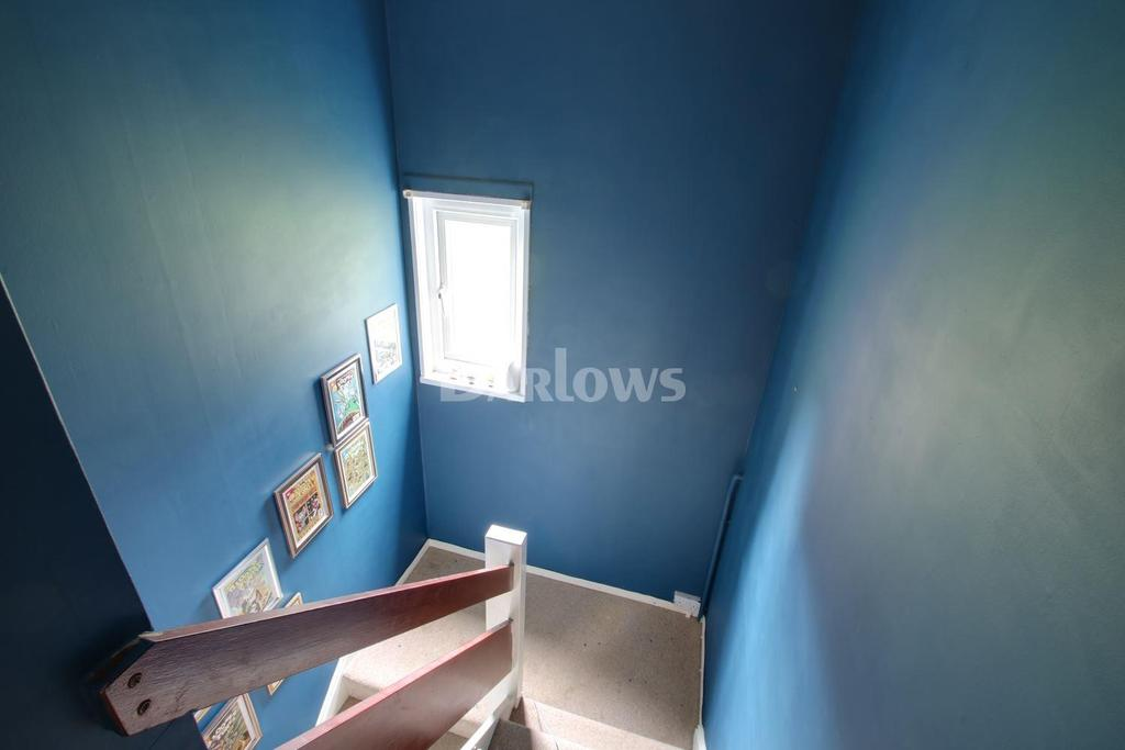 2 Bedrooms End Of Terrace House for sale in Neerings, Coed Eva