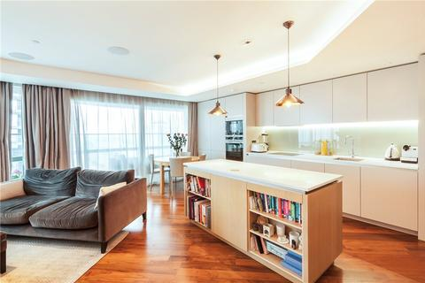 2 bedroom flat for sale - Canaletto Tower, 257 City Road, London, EC1V