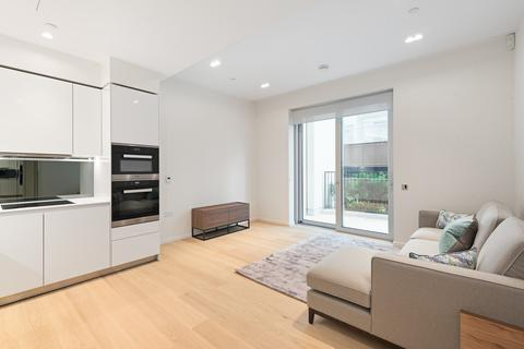 1 bedroom flat to rent - Columbia Gardens, Lillie Square, Earls Court, London, SW6