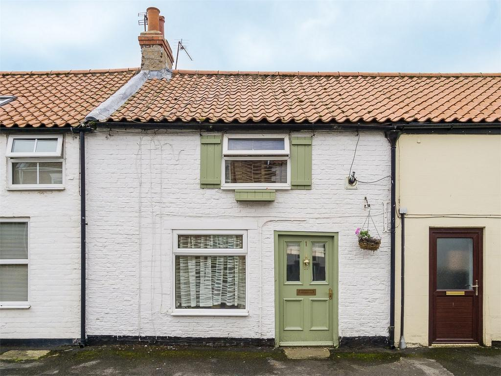 2 Bedrooms Cottage House for sale in Main Street, Ottringham, East Riding of Yorkshire