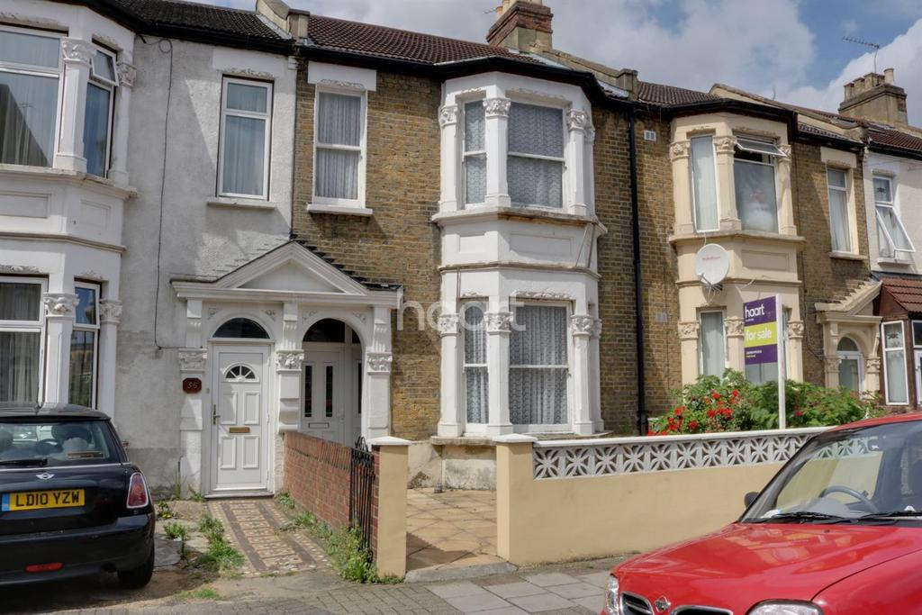 3 Bedrooms Terraced House for sale in Raymond Road, Upton Park