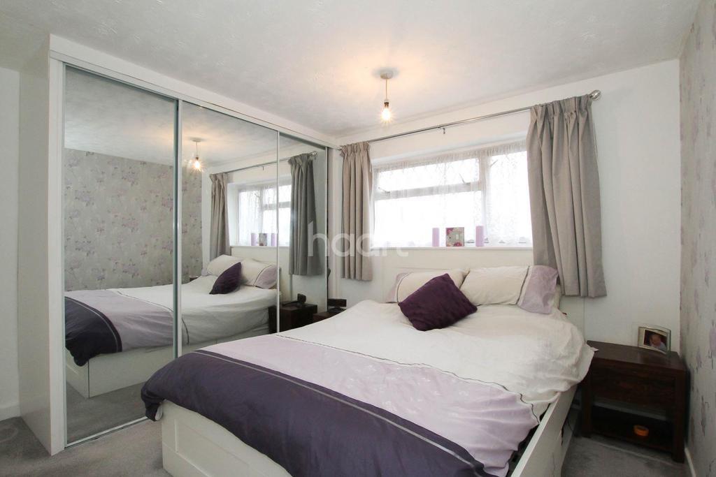 3 Bedrooms Terraced House for sale in Gonville Crescent, Shephall, Stevenage