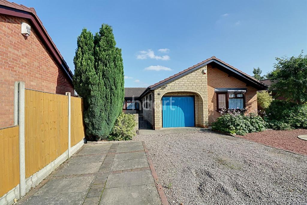 3 Bedrooms Bungalow for sale in Elsham Crescent, Lincoln