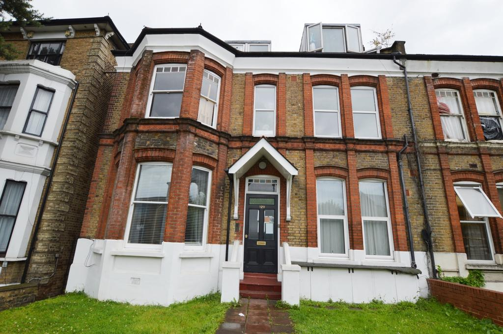1 Bedroom Flat for sale in Christchurch Road Brixton SW2