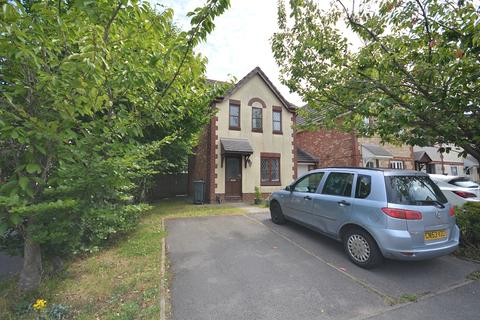 2 bedroom detached house to rent - Locke Grove, St. Mellons, Cardiff, Cardiff. CF3
