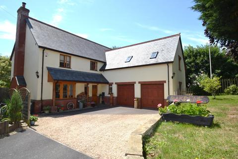 5 bedroom detached house for sale - Acland Road, Landkey