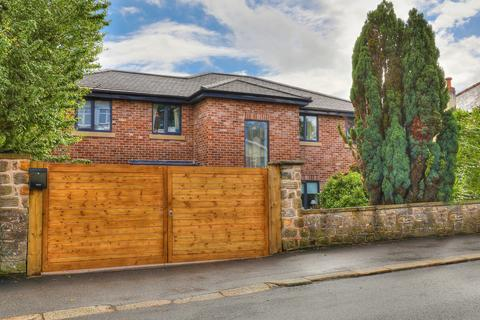 6 bedroom detached house for sale - 7 King Ecgbert Road, Dore, S17 3QQ