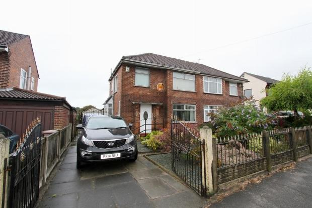 3 Bedrooms Semi Detached House for sale in Liverpool Road Haydock St Helens
