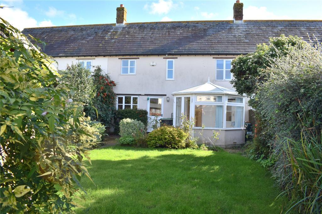 3 Bedrooms Terraced House for sale in Pitchers, Salwayash, Bridport, Dorset