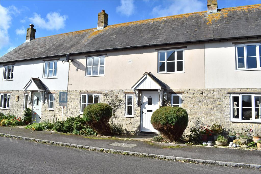 3 Bedrooms Terraced House for sale in Pitchers, Salwayash, Bridport, Dorset