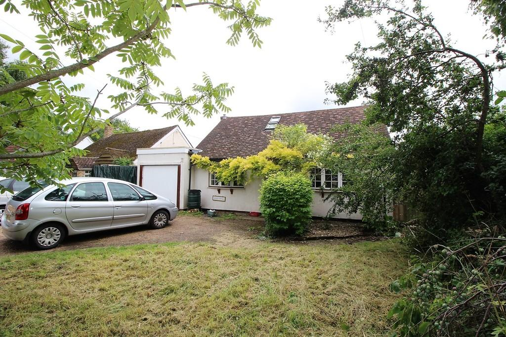 4 Bedrooms Detached House for sale in Madingley Road, Coton, Cambridge