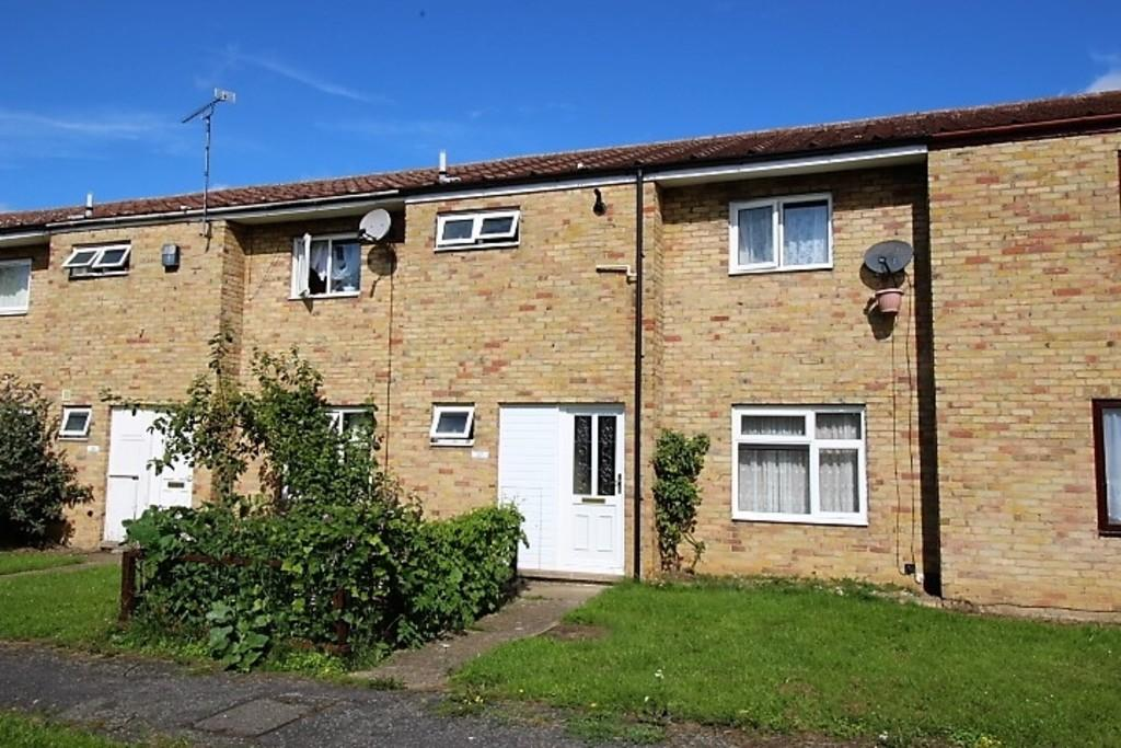 4 Bedrooms Terraced House for sale in Turpyn Court, Cambridge