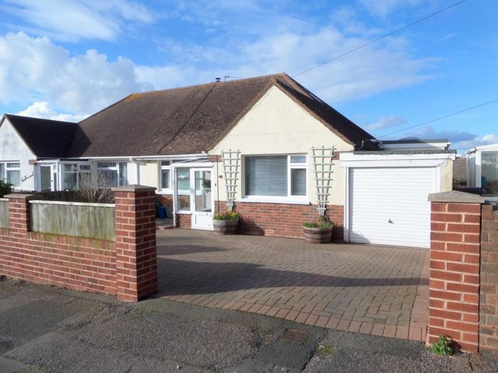 3 Bedrooms Semi Detached Bungalow for sale in 3 Hamilton Lane