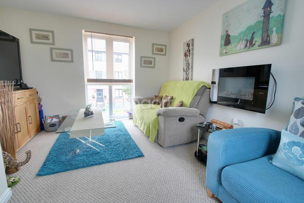4 Bedrooms Semi Detached House for sale in Ashbrook Street, Saltram Meadow