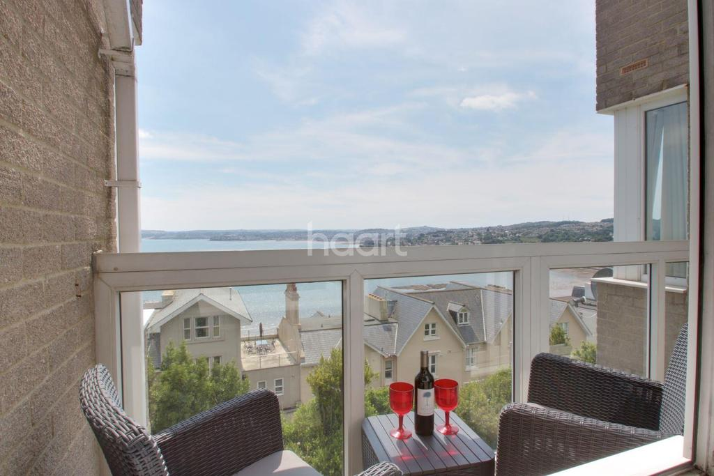 1 Bedroom Flat for sale in St Lukes Road South, Torquay