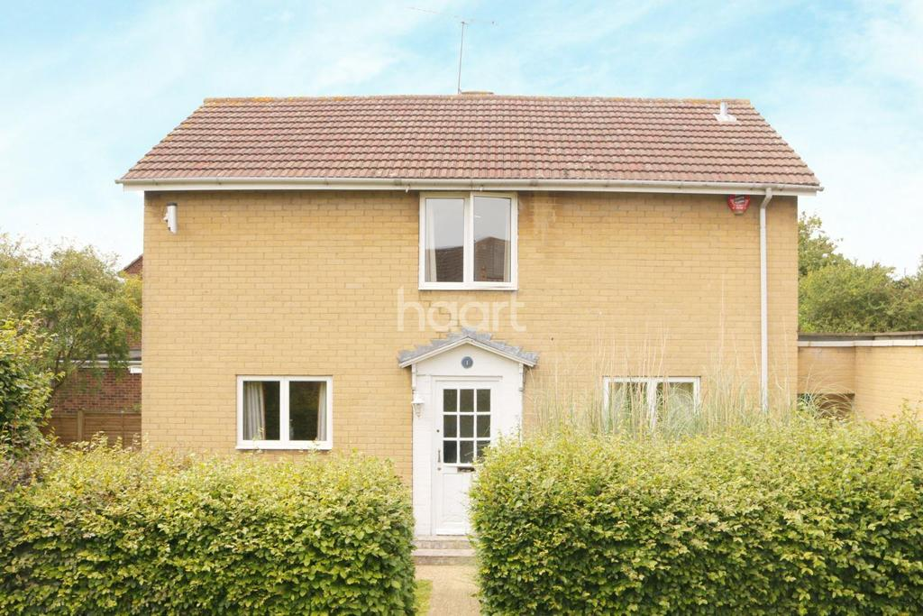 3 Bedrooms Detached House for sale in Middlefield