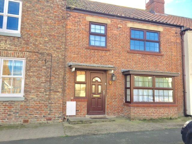3 Bedrooms Unique Property for sale in Long Street, Topcliffe, Thirsk, North Yorkshire