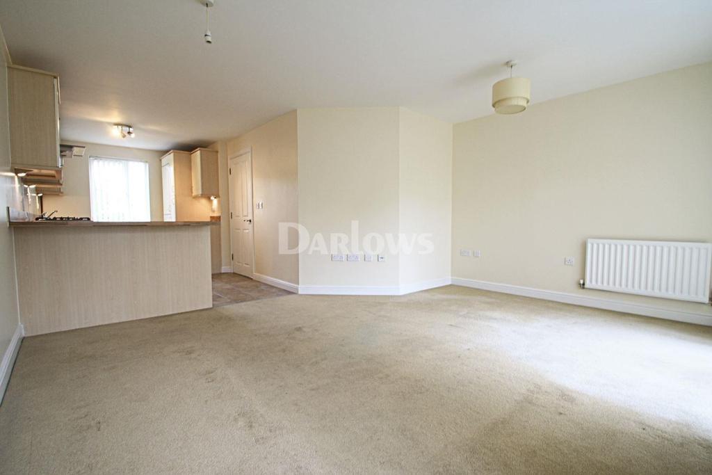 3 Bedrooms End Of Terrace House for sale in Heol Cae Ffwrnais, Ebbw Vale Blaenau Gwent