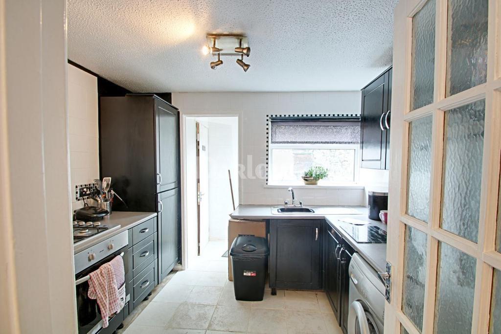 2 Bedrooms Terraced House for sale in Phillip street, Graig