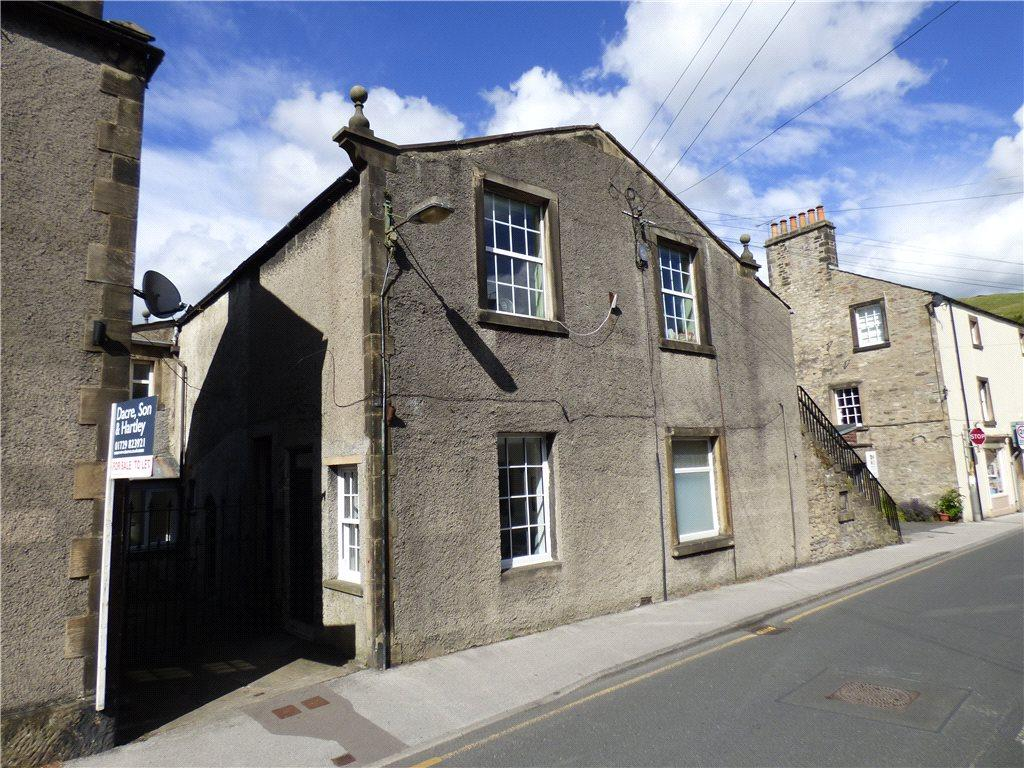 1 Bedroom Unique Property for sale in The Old Stables, 4 Station Road, Settle, North Yorkshire