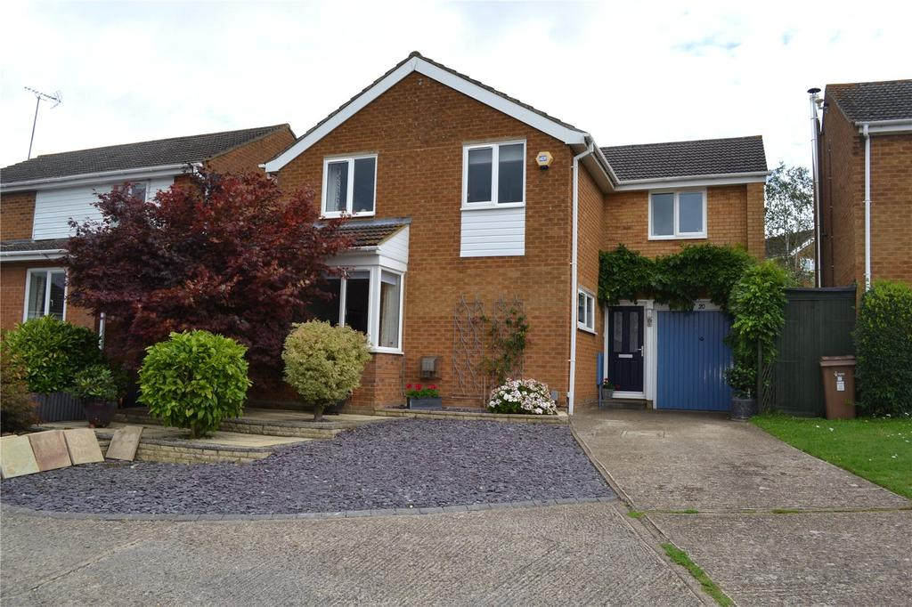5 Bedrooms Detached House for sale in Broadwater Road, Twyford, Berkshire, RG10